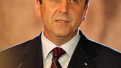Георги Първанов пристигна на държавно посещение в Италия