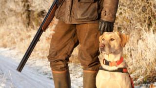 Ловно куче застреля стопанина си по време на лов в Русия