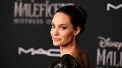 Анджелина Джоли - по-ослепителна от всякога