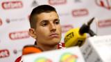Наумов очаква първа победа за отбора си