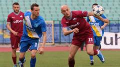 Мирослав Будинов: Въпрос на време беше да вкарам