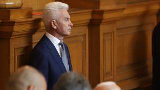 """Сидеров зове Борисов да възстанови баланса """"ин и ян"""""""
