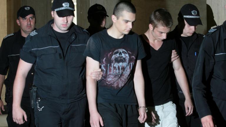 ВКС потвърди 6 години затвор за биячите на 3-годишния Христо през 2015-та