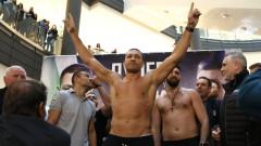 Кубрат Пулев ще се бие през март в САЩ, готов е за мач с Джошуа