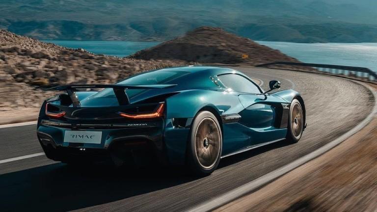 Най-бързите и яростни коли за 2020 г.