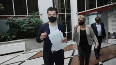 Кирил Петков: Предизборната кампания тече в НС