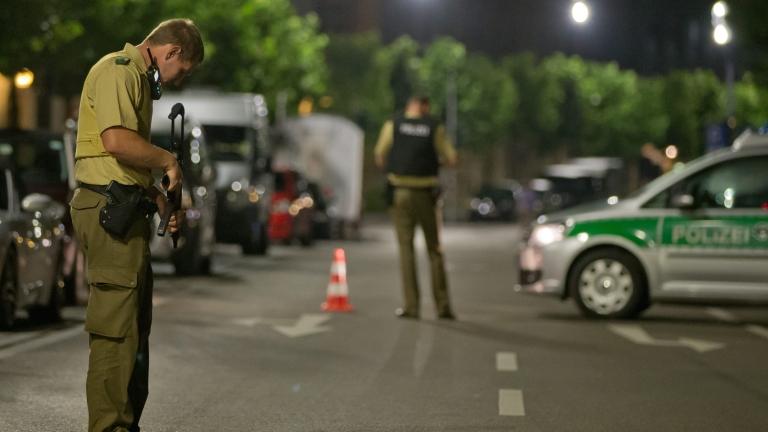 Взривилият се сириец в Германия трябвало да бъде върнат в България