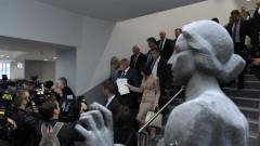 Софийският районен съд се настанява във военното НДК до септември