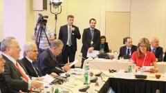 Разширяване на ЕС до 2025 година виждат външните министри от Балканите и Вишеград