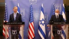Нетаняху към Асад: Режимът ти е под заплаха, ако не изгониш Иран