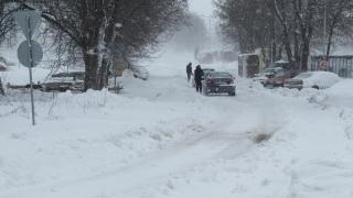 Бедствено положение в Свищов и Смолян, обстановката в страната постепенно се нормализира