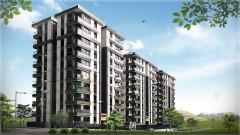 НСИ: 43% от новопостроените жилища са двустайни