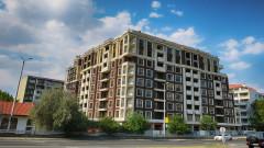 НСИ: Най-много жилища са завършени във Варна и Бургас