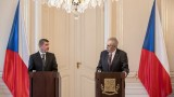 Спецслужбите на Чехия разбили шпионска мрежа на Русия
