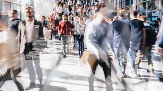 НСИ търси преброители за 2021 г.