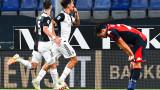 Комфортна победа за Ювентус при гостуването на Дженоа