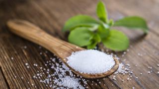 Да заменим ли захарта със стевия