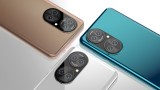 Huawei P50, HarmonyOS и изтеклите изображения на смартфона