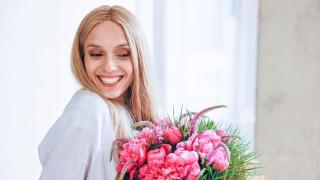 Най-трудното селфи на Луиза Григорова