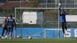 Мъри определи групата на Левски за гостуването на Локомотив (Пловдив)