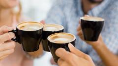 Три кафета на ден – по-полезни, отколкото вредни