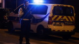 Полицията в Париж задържа приятел на нападателя чеченец