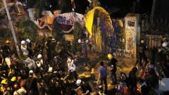 Тайланд готов на всякакви мерки срещу демонтрантите