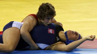 Станка Златева с първа титла за България на Европейското