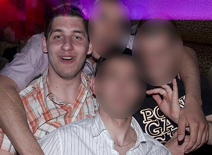 Двойно убийство пред столична дискотека