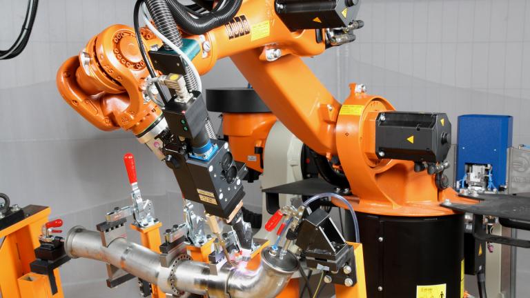 Прогноза: $188 милиарда ще похарчи светът за роботи през 2020-а