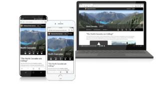 Microsoft Edge вече за iOS и Android