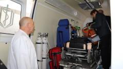 Връщаме Павел Васев у нас с правителствен самолет