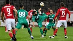 ЦСКА засилва Витоша към Втора лига