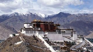 Тибет остава затворен за чужденци