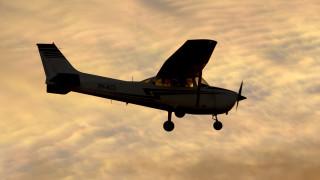 Свидетел в дело срещу Нетаняху в Израел загина с малък самолет до гръцкия остров Самос