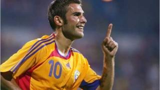 Адриан Муту е футболист на годината в Румъния