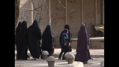 Забраняват бурките в Пазарджишките институции