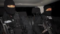 Спецсъдът остави в ареста деветима от задържаните за рекет в Монтана