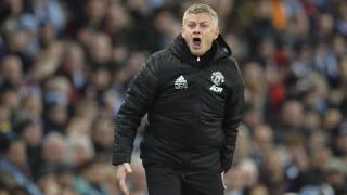 Манчестър Сити - Манчестър Юнайтед 1:2 (Развой на срещата по минути)