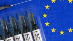 ЕС купува 1,8 млрд. дози второ поколение ваксини срещу нови щамове на COVID-19