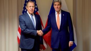 Русия е готова за по-тясно сътрудничество със САЩ за Сирия, обяви Лавров