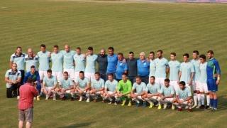Капитанът на Дунав: Русе ще се гордее с нашия отбор