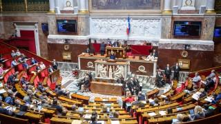 Френският парламент одобри предложенията на Макрон за промени в Кодекса на труда