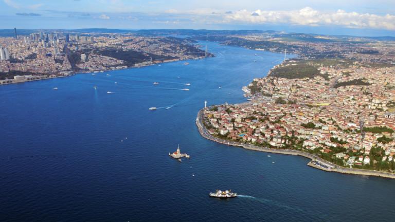Турция обяви, че финансирането на един от мащабните инфраструктурни проекти,