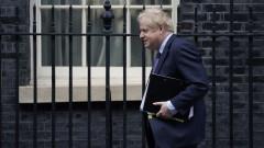 Чистка в кабинета на Борис Джонсън принуди финансовия министър да подаде оставка