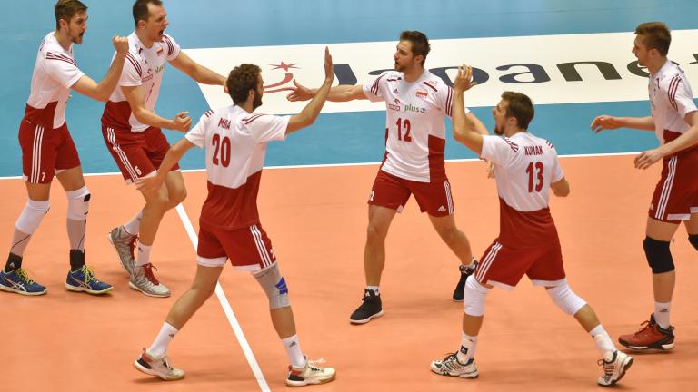 Селекционерът на Полша Витал Хайнен обяви списъка от 22 волейболисти,