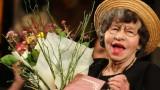 Актрисата Стоянка Мутафова е в реанимацията на ВМА