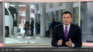 Пътници смениха три рейса, за да стигнат до Варна