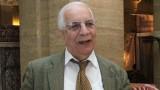 Почина светилото на българската кардиология проф. Александър Чирков