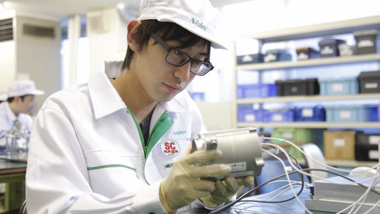 През 2022 година Сърбия ще има свой завод за производството